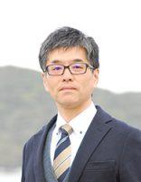 江口 博 Hiroshi Eguchi