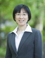 王 鴻香 Hongxiang Wang, Ph.D.