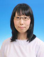 上釜 奈緒子 Naoko Uekama